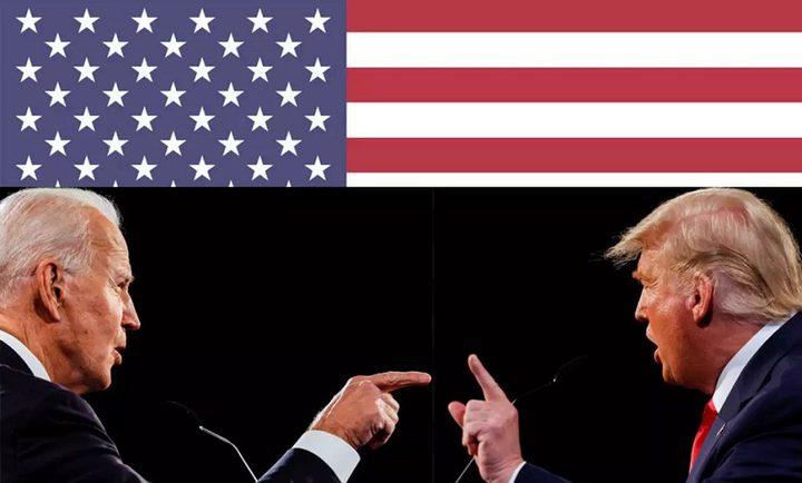 بايدن يفوز بنيويورك وترامب يحصد خمس ولايات أخرى