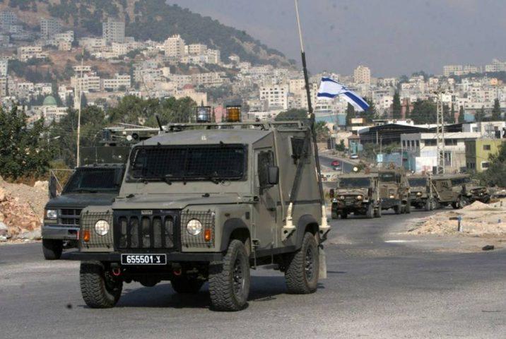 منع دخول فلسطينيي الداخل للضفة وفحص العمال الفلسطينيين