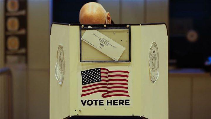 تسع ولايات لم تُحسم نتائجها بعد بالانتخابات الامريكية.. ما هي؟