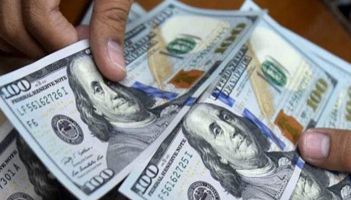 الانتخابات الامريكية تقفز بالدولار