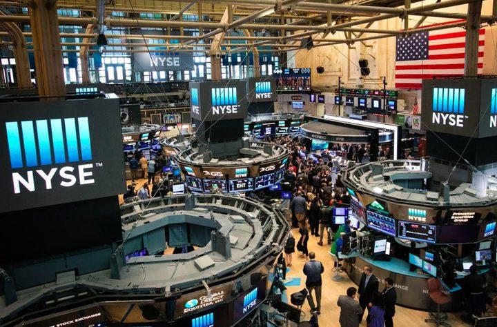 البورصة الأمريكية تغلق على مكاسب قوية في يوم الانتخابات