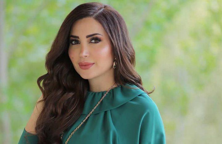 حقيقة زواج نسرين طافش من رجل أعمال كويتي