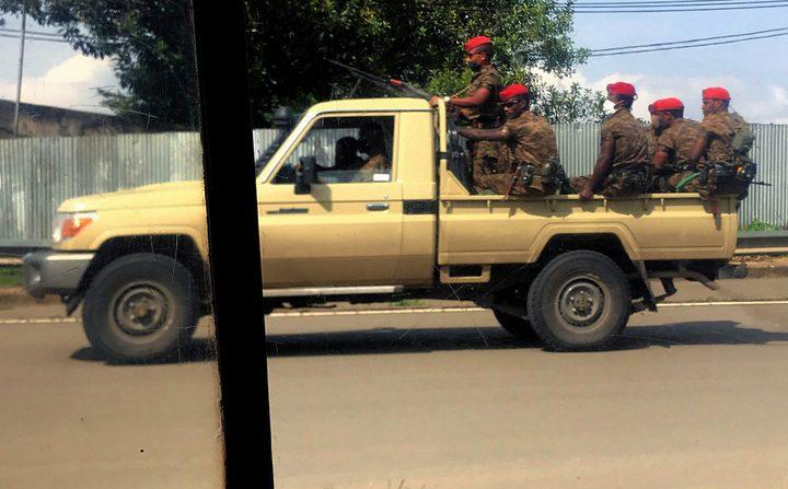 إثيوبيا تعلن حالة الطوارئ وتطلق عملية عسكرية في إقليم معارض