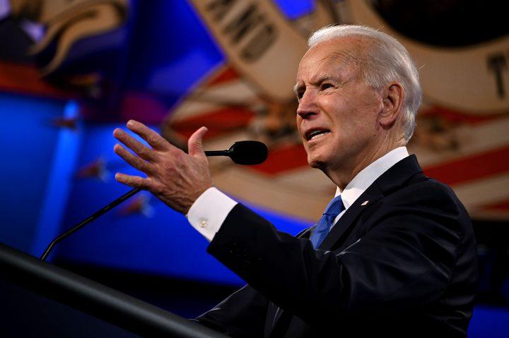 مسؤول جمهوري يعلن دعمه لبايدن في الانتخابات الأمريكية