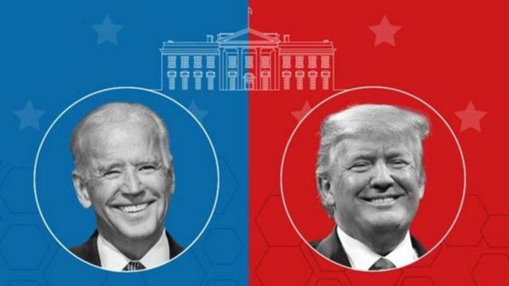 أبو عمشة: العالم بأسره يترقب نتائج الانتخابات الامريكية
