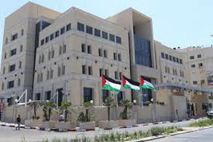تحسن مؤشر دورة سلطة النقد الفلسطينية