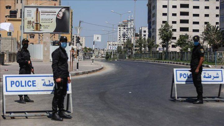 """غزة: فرض اجراءات """"مشددة"""" جديدة لمواجهة كورونا"""