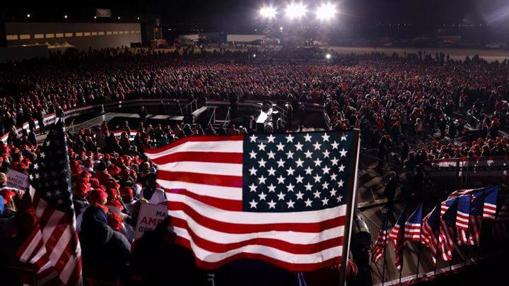 حملة ترامب تخسر دعوى قضائية تطالب بوقف إحصاء الأصوات
