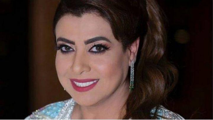الفنانة نشوى مصطفى تروي معاناتها مع كورونا