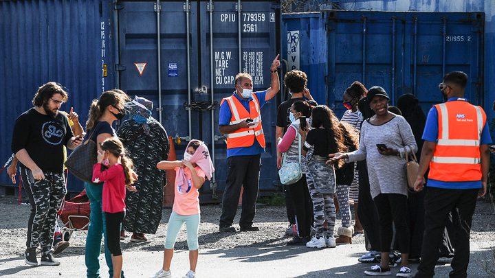 اليونان تعلن الإغلاق العام لثلاثة أسابيع بسبب كورونا