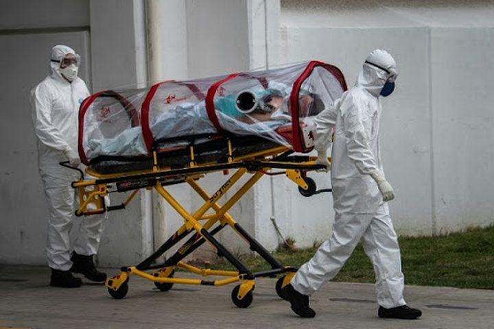 تسجيل أكثر مليون و231 ألف وفاة بفيروس كورونا عالميا
