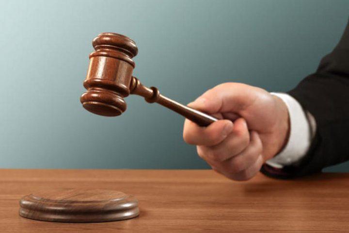الحكم بالاشغال الشاقة 10 سنوات لمدان بالتحريض على القتل
