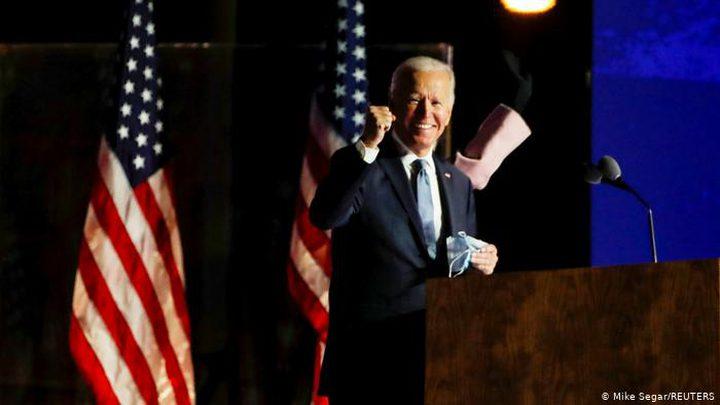 تعزيزات أمنية لحماية جو بايدن تحسبا لفوزه بالإنتخابات الأميركية