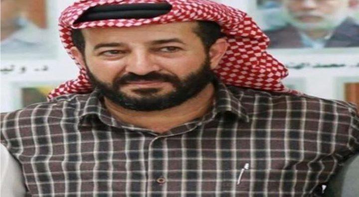 هيئة شؤون الأسرى بغزة تبارك للأخرس انتصاره على السجان