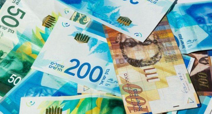 أسعار صرف العملاتمقابل الشيقل