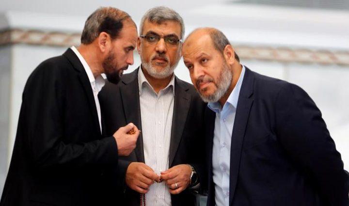 القاهرة غاضبة من حماس رغم تبريرها أفعالها