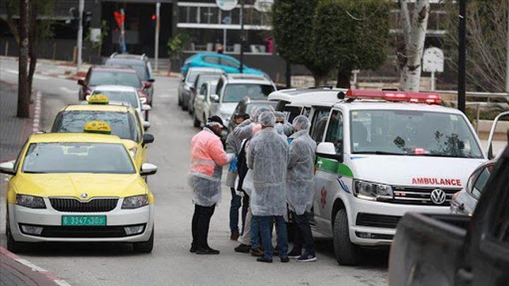 حالة وفاة و431 اصابة جديدة بكورونا خلال 24 ساعة