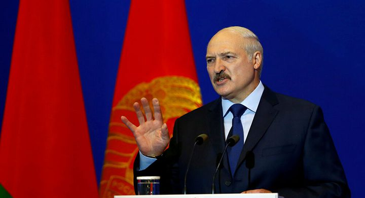 """رئيس بيلاروس: تشغيل المحطة الكهروذرية يجعل البلاد""""دولة نووية"""""""