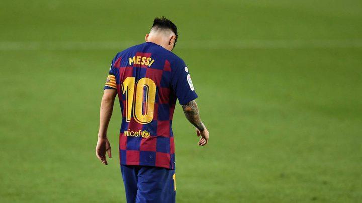 """ميسي """"البديل"""" يقود برشلونة لفوز عريض على ريال بيتيس بخماسية"""