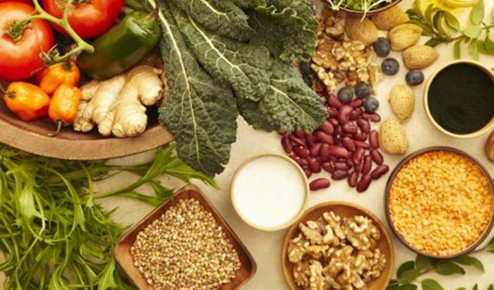 ما هي أبرز فوائد الألياف الغذائية الخشنة ؟