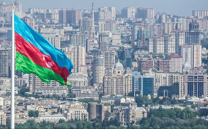 أذربيجان تعلن السيطرة على مدينة شوشي
