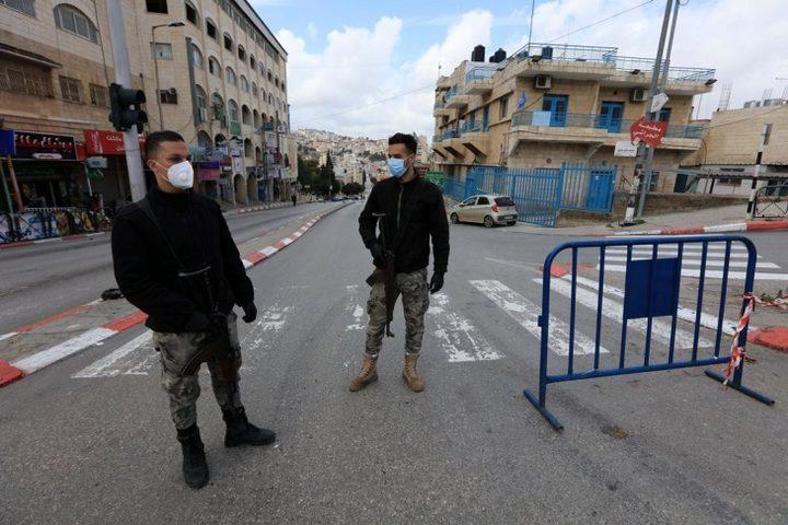 الشرطة: يتم تحرير ما بين 200 لـ250 مخالفة يوميا