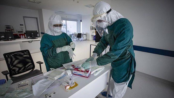 الأردن تسجل 52 وفاة و4519 إصابة جديدة بـفيروس كورونا
