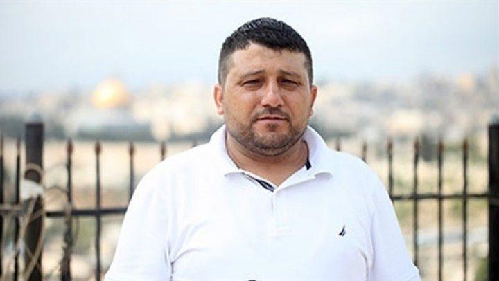 """مخابرات الاحتلال تستدعي امين سر """"فتح"""" في القدس"""