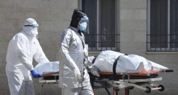 حصيلة وفيات كورونا في أم الفحم تصل لـ 22 حالة