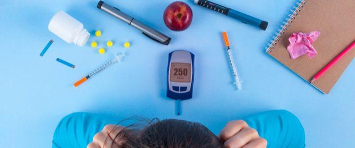 ما هي الحمية الغذائية التي ستخلصك من مرض السكري ؟