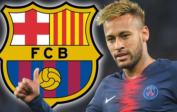 نيماريأكد استعداده لتجديد عقده مع باريس و يتجاهل برشلونة