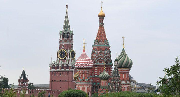 الكرملين: روسيا مستعدة للعمل مع أي رئيس أمريكي منتخب