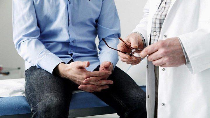 ما هي أكثر 5 أمراض تصيب الرجال ؟