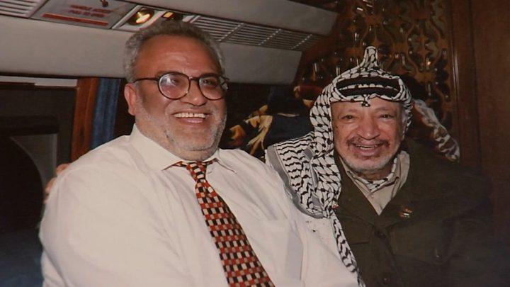 د. صائب عريقات.. حياة حافلة بالعطاء لخدمة فلسطين