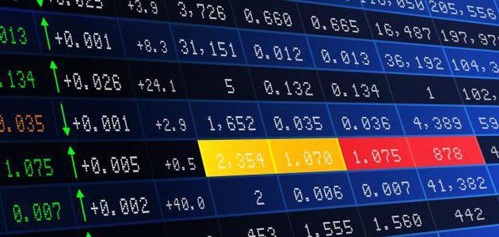 قفزة في أسواق الأسهم العالمية  بعد الاعلان عن لقاح لكورونا