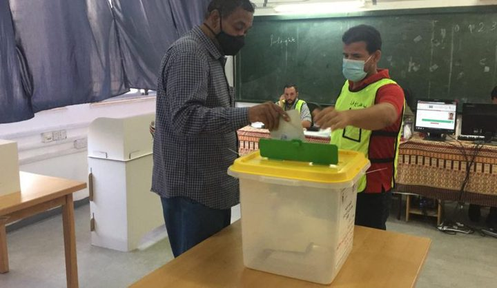 انطلاق الانتخابات النيابية الأردنية في ظل إجراءات مشددة