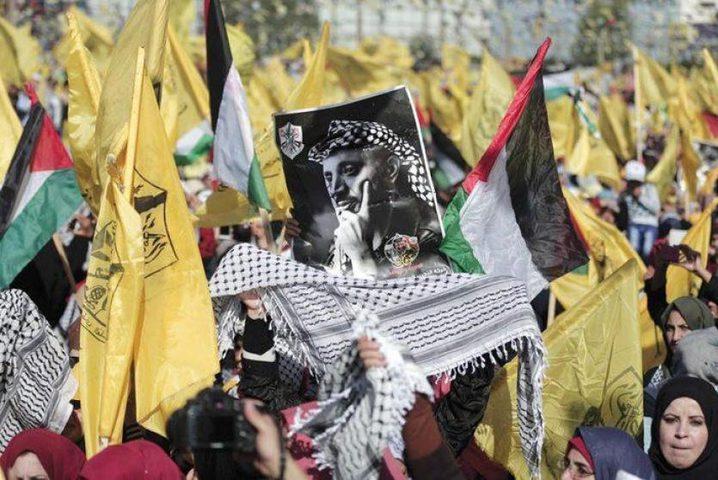 """""""فتح"""" تعلن عن برنامج فعاليات الذكرى الـ16 لاستشهاد ياسر عرفات"""