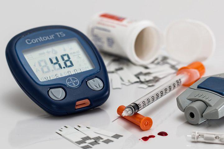 ما هو السبب الرئيسي للإصابة بمرض السكري ؟