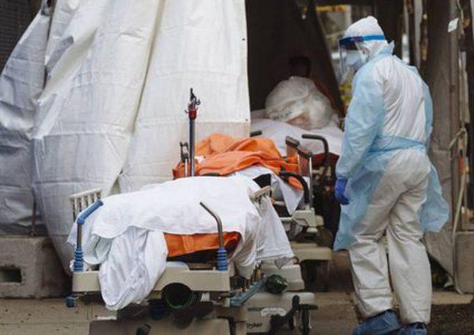 وفاة مواطن متأثرا بإصابته بفيروس كورونا