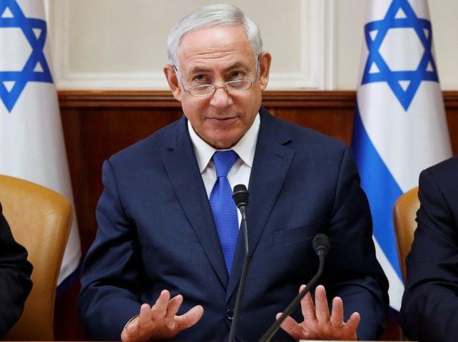 نتنياهو يتهم رئيس الموساد السابق بالتجسس لصالح إيران