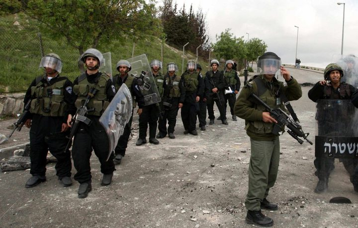 """ازدياد فرق البحث عن جندي """"إسرائيلي"""" مفقود"""