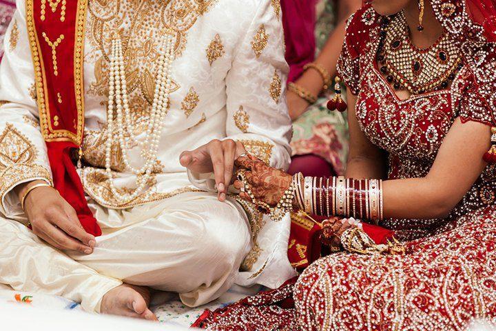 الهند: مصرع عروسين خلال جلسة تصوير في مدينة مهجورة