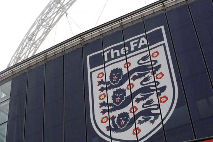 الإتحاد الإنجليزي لكرة القدم يعلن إستقالة رئيسه