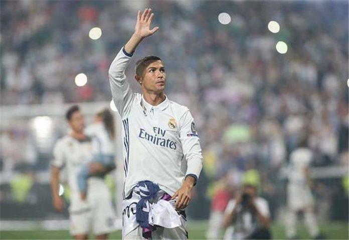 حول عودة كريستيانو.. ريال مدريد: القصة انتهت !