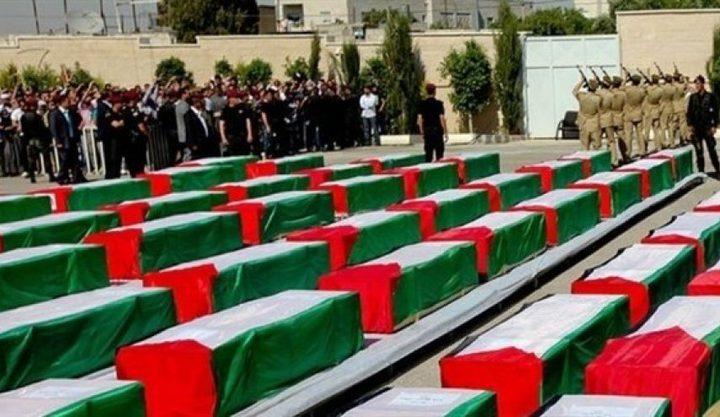 ارتفاع عدد جثامين شهداء الحركة الأسيرة المحتجزة لدى الاحتلال