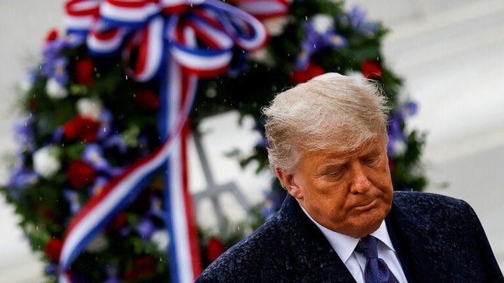كوهين: ترامب لن يعود إلى البيت الأبيض بعد الميلاد