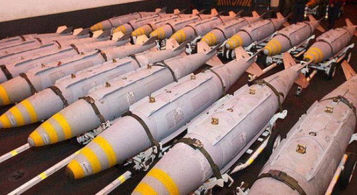 معهد بحثي أمريكي: كوريا الشمالية تمتلك حوالي 60 رأسا نوويا