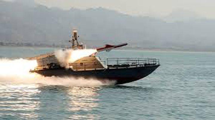 التحالف العربي: اعتراض قاربين مفخخين جنوبي البحر الأحمر