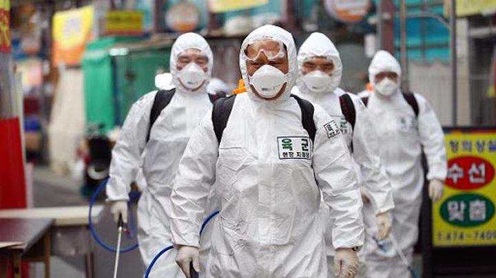 نحو مليون و280 ألف حالة وفاة بكورونا حول العالم