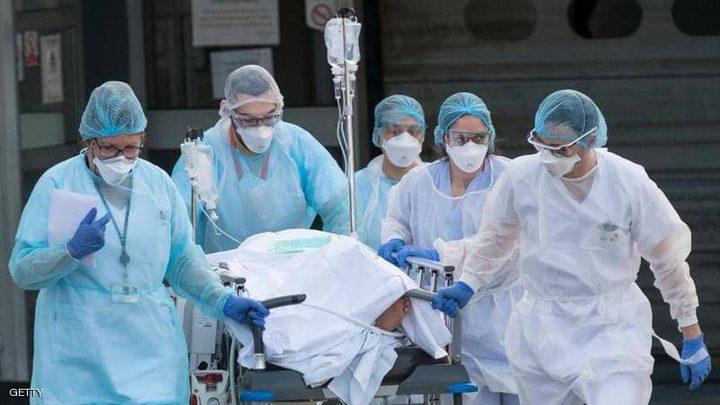 نحو مليون و290 ألف وفاة بكورونا حول العالم